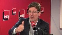 """Pascal Canfin, ex-WWF France, n°2 sur la liste LREM : """"Ma liste va placer au même niveau la dette financière et la dette climatique"""""""