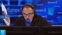 """Ab al Malik : """"La France, l'Europe, des grands peuples capables de se réinventer positivement"""""""