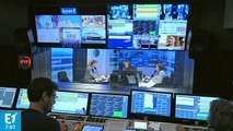 INFO EUROPE 1 - Manuels numériques ou papiers ? Les lycées franciliens ont 15 jours pour décider