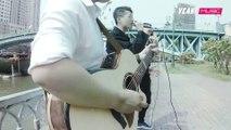 Chị Ơi (acoustic version) - Tuấn Anh NevaDie x Tiến Nguyễn x Max