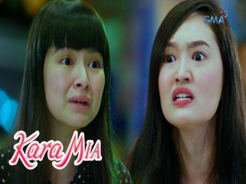 Kara Mia: When jealousy strikes Mia | Episode 27