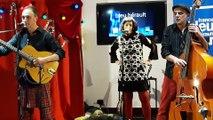 Lamargo - le Petit Bal Perdu - Bleu Herault Live
