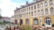 Metz : Dominique Gros souhaite un hôtel place de la Comédie