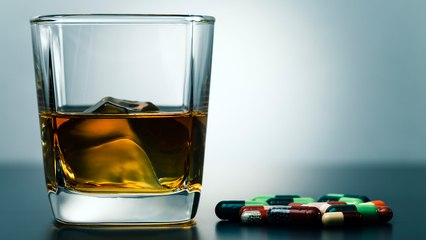 Never Mix These Medications With Alcohol!