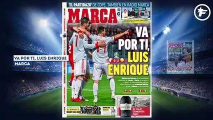Revista de prensa 27-03-2019