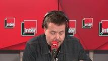 Pascal Canfin, ex-directeur de WWF France et numéro deux sur la liste LREM aux Européennes invité du Grand entretien de France Inter