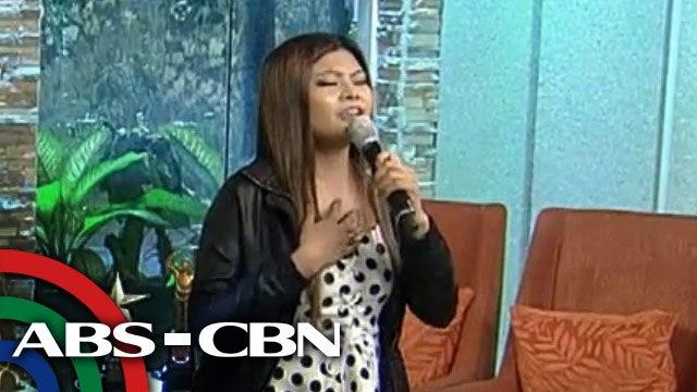 Umagang kantahan with Marlisa Punzalan | UKG