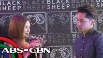 Carlo Aquino, bukas parin makatrabaho si Angelica Panganiban | UKG