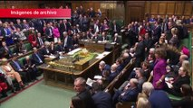 El Parlamento británico votará hoy alternativas al Brexit de May
