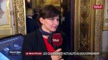 Chants homophobes: Roxana Maracineanu préconise des « sanctions pour mettre les supporters devant leurs devoirs »