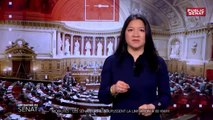 Loi mobilités : les sénateurs assouplissent la limitation à 80 km/h - Les matins du Sénat (27/03/2019)