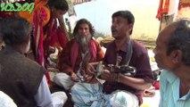 A Great Lalon Song Singing by A local Baul / লালন মেলা - Lalon mela 2019 HD