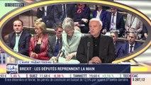 """""""La Grande-Bretagne ne sort pas de l'Europe, mais du système communautaire"""", Hubert Védrine – 27/03"""