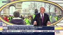 """""""Nous ouvrons 6 magasins Galeries Lafayette cette année"""", Philippe Houzé - 27/03"""