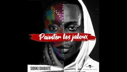 Sidiki Diabaté - Painter les jaloux