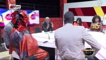 RUBRIQUE - invitées : Ndiolé Tall & Ndéye Diouf bou Serigne Fallou dans Yeewu Leen du 27 Mars 2019