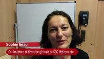 SOS Méditerranée : La co-fondatrice revient sur les missions de son association