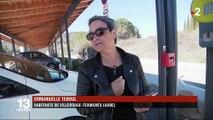 Aude : une voiture électrique en autopartage