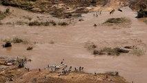 Le Mozambique court le risque d'une épidémie de choléra