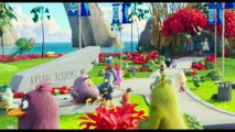 Angry Birds : Copains Comme Cochons - Bande-annonce VF
