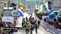Ciclismo - 3 Días Brujas-De Panne -  Groenewegen Se lleva la victoria al esprint en los 3 Días Brujas-De Panne