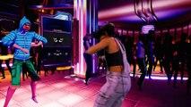 Dance Central - Gameplay Réalité Augmentée