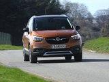Essai Opel Crossland X (2019)