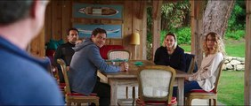 NOUS FINIRONS ENSEMBLE - Bande annonce du film de Guillaume Canet