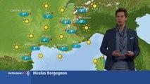 Votre météo de ce jeudi 28 mars : une journée ensoleillée