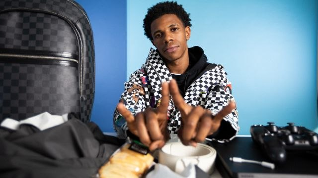 10 Things A Boogie Wit Da Hoodie Can't Live Without