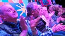"""Les séniors sont à l'honneur cette semaine dans """"Vu d'ici"""" avec le Salon Cap Séniors de Saint-Etienne Catherine Garnier reçoit des retraités ligériens en visite à TL7 et l'organisateur du salon."""