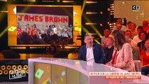 James Brown : Olivier Cachin raconte les scandales de la star