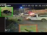 El Sargento acusado de disparar a huachicolero habla en Imagen Noticias   Noticias con Ciro