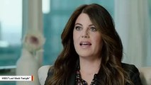 Monica Lewinsky's Response To Mueller Report Goes Viral
