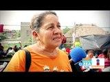 Por qué miles de hondureños están migrando a México y EUA | Noticias con Francisco Zea