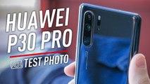 Test photo du Huawei P30 Pro : il écrase la concurrence