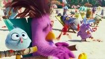 Angry Birds: O Filme 2 | Trailer Oficial | DUB | 3 de outubro nos cinemas