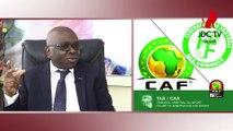 CAN 2019 : Plainte des Comores au TAS - M° NGANDOMANE pas inquiet pour le Cameroun