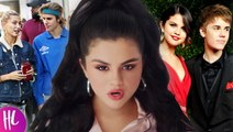 Selena Gomez Reacts To Justin Bieber Saying He Loves Her | Hollywoodlife