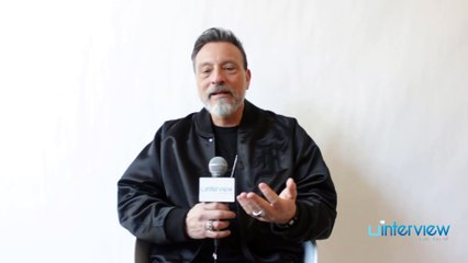 Erwin McManus On His New Book, 'The Way Of The Warrior,' Finding Inner Peace