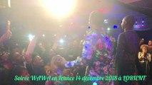 Wawa Salegy - Joyeux Anniversaire - Lorient 14 décembre 2018