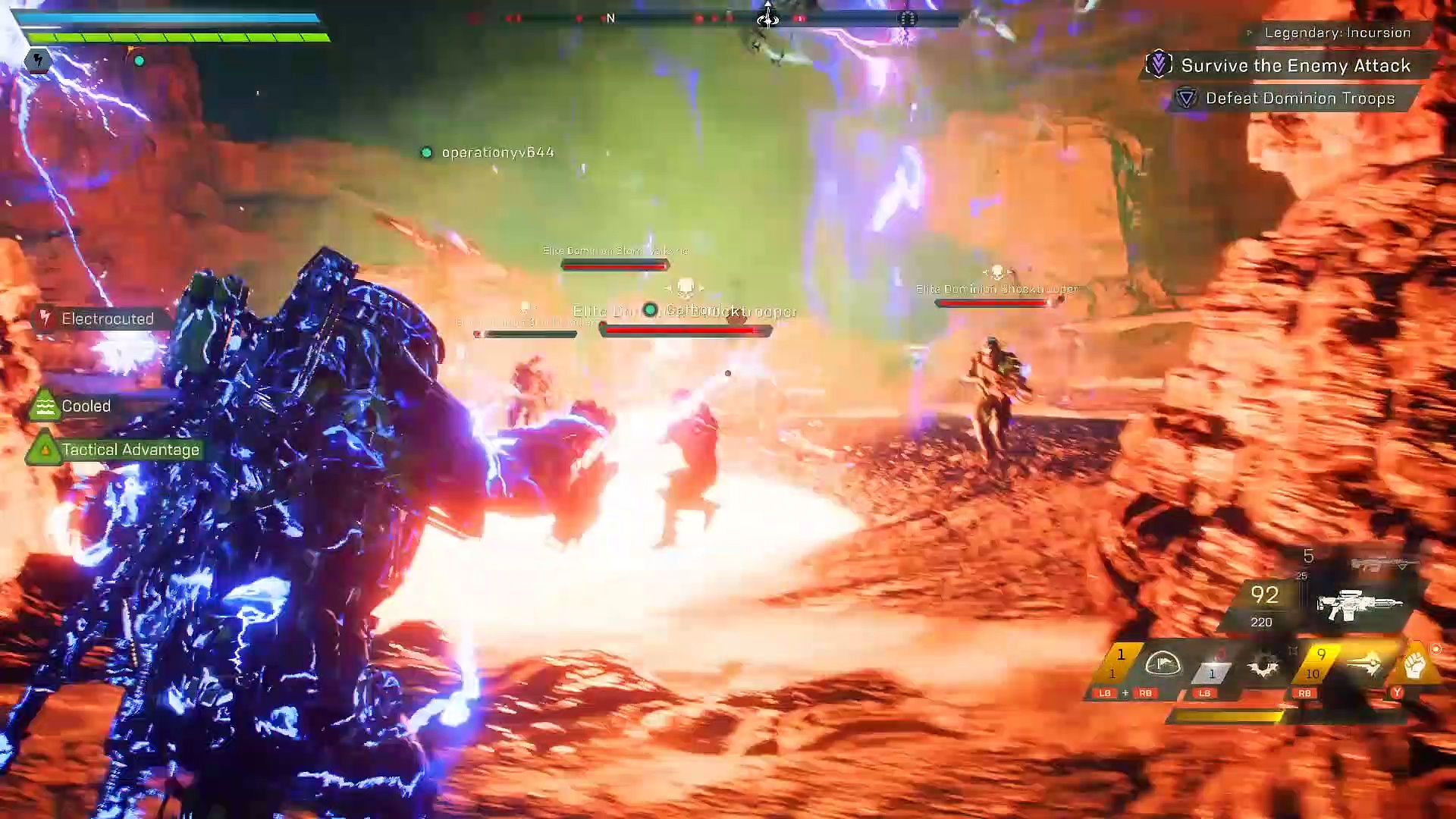 ANTHEM AFTER UPDATE LEGENDARY farming tips and tricks   FARMING tips and tricks in anthem