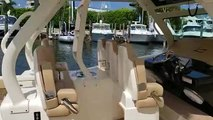 2019 Scout 420 LXF For Sale at MarineMax Palm Beach