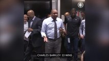 Doc Rivers leads Clippers' playoffs celebrations