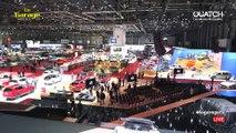 Le Garage S06E09 : Salon de Genève 2019, Smart EQ en test et Jaguar i-Pace, voiture de l'année