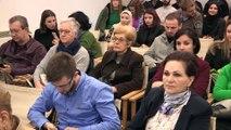 'Saraybosna'da Osmanlı Mimarisi' tanıtıldı - SARAYBOSNA