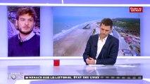 Érosion : menace sur le littoral ? - Un monde en docs (19/01/2019)