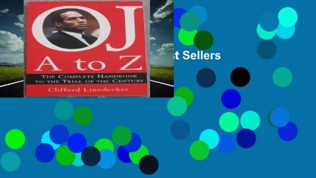 Full version  O.J. A to Z  Best Sellers Rank : #4