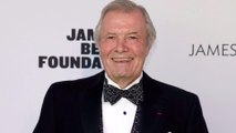 Jacques Pepin Will Receive a Lifetime Achievement Award at the Daytime Emmys