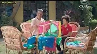 مسلسل ابو العروسة الجزء الثاني ا�